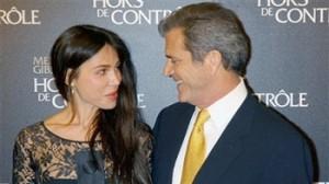 Mel Gibson , Oksana Grigorieva
