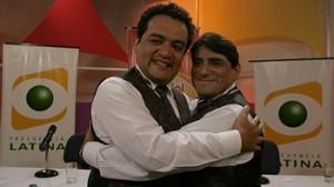 Carlos Álvarez, Jorge Benavides