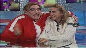Magaly Medina, Natalia Málaga, Carlos Alvarez