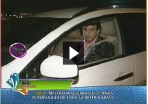 Mariella Zanetti, Farid Ode
