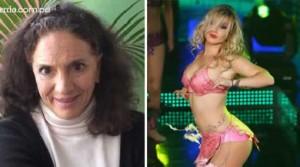 Carmín, Claudia Dammert