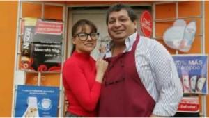 La Bodegita, Ricky Tosso, Mónica Hoyos