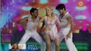 El Gran Show, gran final, Los Reyes del Show, Jean Paul Santa María, Belén EstévezBelén
