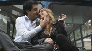Bárbara Cayo, David Almandóz