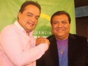 Jorge Benavides , Manolo Rojas , El Especial del Humor , Carlos Álvarez