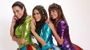 Al fondo hay sitio , Shows infantiles , Televisión , Fantabuloso , Valeria Bringas , Natalia Salas , Kukuli Morante