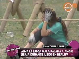 Angie Jibaja , Jean Paul Santa María , Pareja Perfecta , Videos de Espectáculos