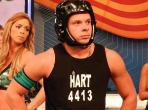 Mario Hart , Alejandra Baigorria , exclusivo , Combate , Esto es Guerra