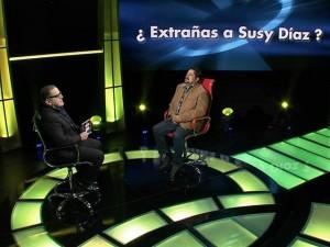 Eddie Hidalgo , Susy Díaz , El Valor de la Verdad , Beto Ortiz , Videos de Espectáculos , Mero Loco