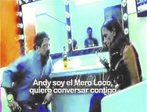 Eddie Hidalgo, Mero Loco, Susy Díaz, Magaly Teve