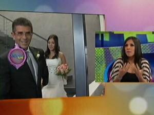Magaly Medina , Videos de Espectáculos , Javier Carmona , Tula Rodríguez