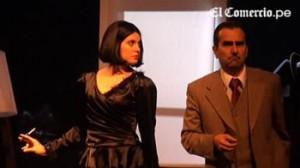 Giovanni Ciccia, David Carrillo, Emilia Drago