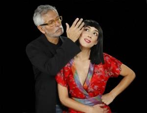 Carlos Tolentino, Teatro de Lucìa, La Extravagancia, Cécica Bernascon, Rafael Spregelburd
