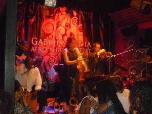 El Secreto del Jazz Afroperuano, Director, Gabriel Alegrìa, afroperuano, musica