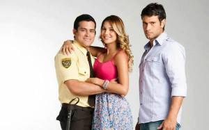 Televisión, Christian Domínguez, María Grazia Gamarra, Yako Eskenazi, Televisión
